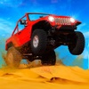 Extreme OffRoad Car Driving 3D