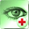 Amblyopia Lazy Eye Vision Fine - Junhua Luo