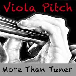 Viola Tuner-Pitch