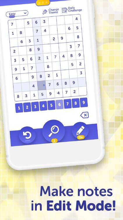 Infinite Sudoku Puzzles