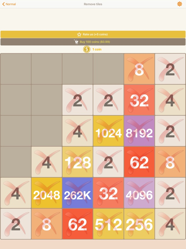 2048 Super Plus on the App Store