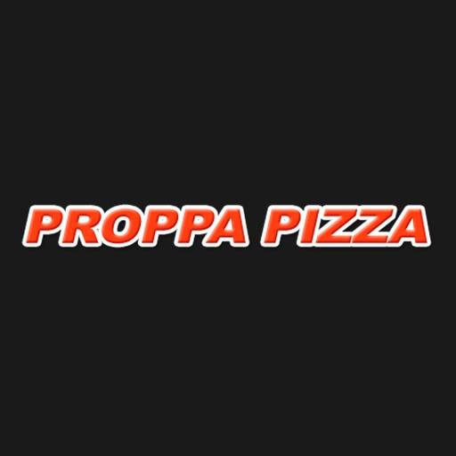 Proppa Pizza