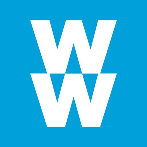 Weight Watchers app logo