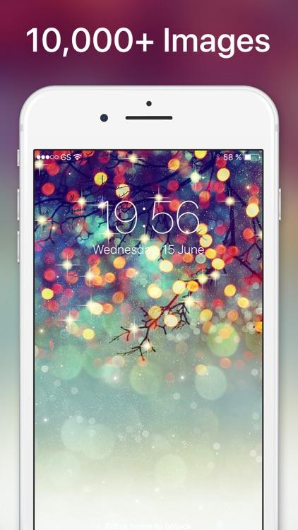 Wallpapers & Backgrounds X screenshot-3