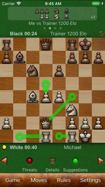 Chess Tiger