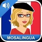 MosaLingua Französisch lernen icon