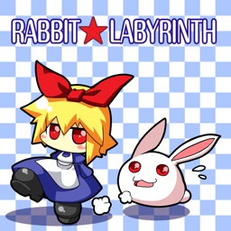 RABBIT LABYRINTH