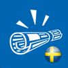 Svenska Nyheter SVT - Sweden