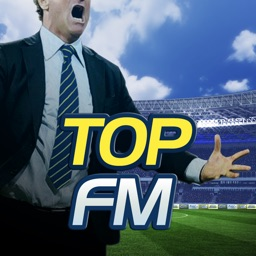 Top Soccer Manager 2017