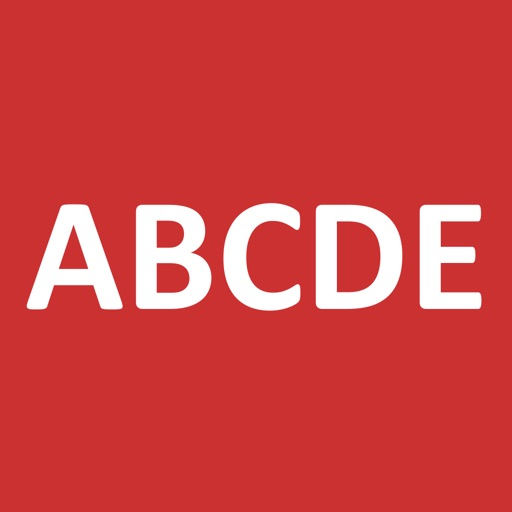 ABCDE Approach