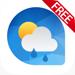 天气伴侣 – 气象雷达地图