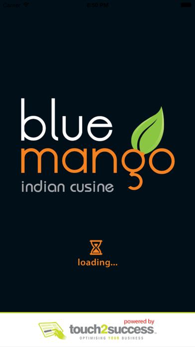 Blue Mango Taunton screenshot one