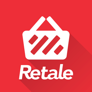 Retale - Coupons, Shopping Deals & Weekly Ads Shopping app