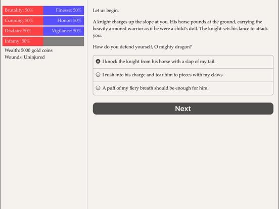Choice of Games screenshot 6