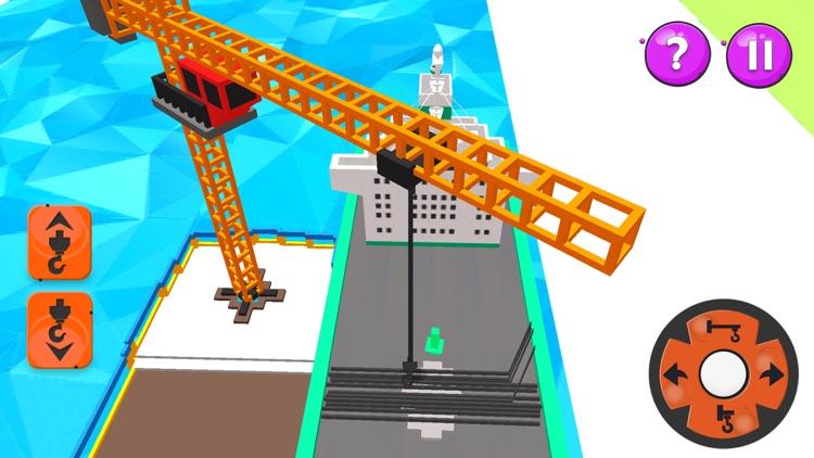 Bridge Build Simulator Design