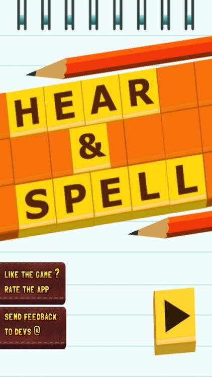 New Hear & Spell by Nakshatra Game Studios