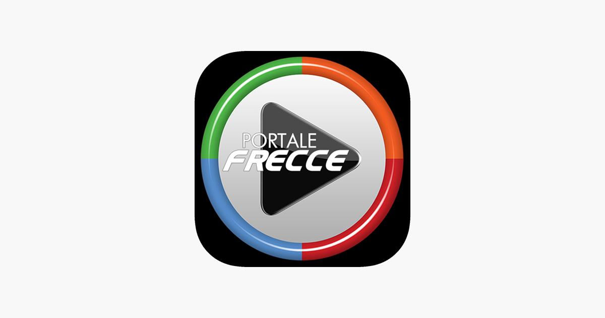 app portale frecce