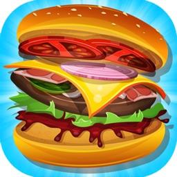 Burger Maker - My Burger Shop