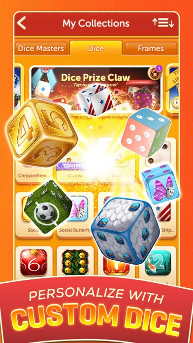 Download New Yahtzee® with Buddies Dice for Pc