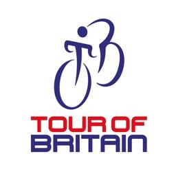 Tour of Britain Tour Tracker
