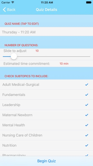 Ati rn mentor nclex exam preparation on the app store fandeluxe Image collections