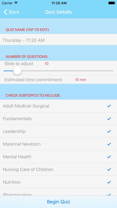 ATI RN Mentor - NCLEX Prep by ATI (iOS, United States