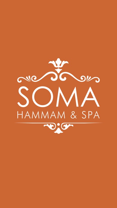 SOMA Hammam & Spa screenshot