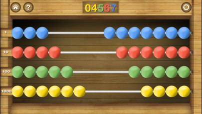 KidsAbacus - Learn to count - screenshot three
