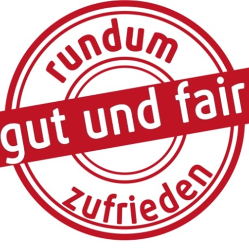 GUT & FAIR icon