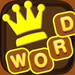 Word Candy Puzzles - Connect Words