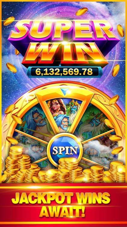 Slot machine games ipad