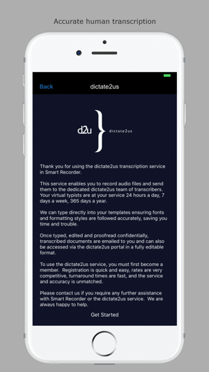Smart Recorder and transcriber on the App Store