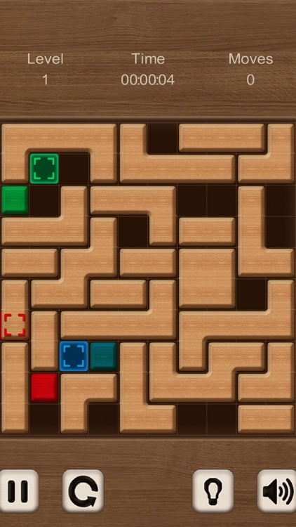 Unblock The Field Puzzle screenshot-4