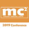 THE ASSOCIATION OF TEACHERS OF MATHEMATICS - ATM Conference 2019  artwork