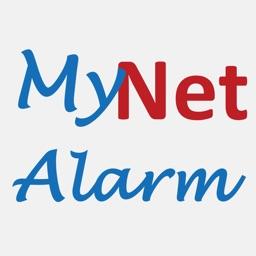MyNet Alarm