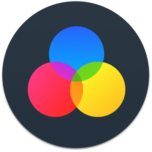 Filters for Photos icon