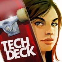 Tech Deck Skateboarding free Cash hack