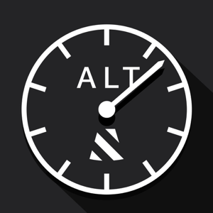 Altimeter+ app