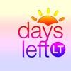 DaysLeft LT