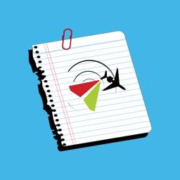PILOT Notebook