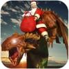飞龙圣诞老人冲突