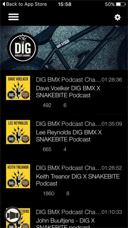 DIG BMX MAG