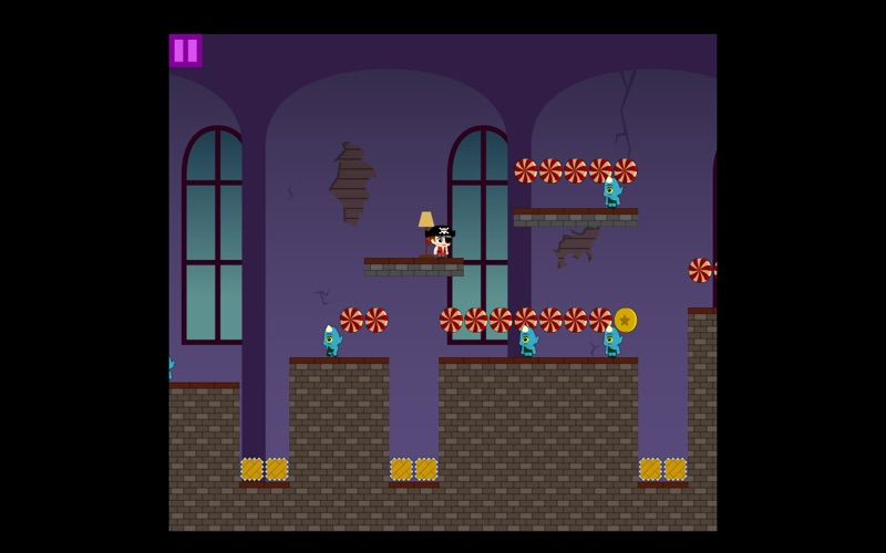 Super Ninja Boy Run for Mac