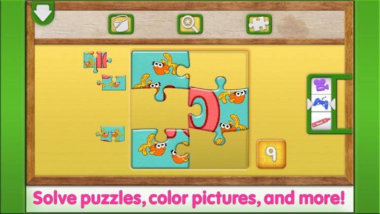 Elmo Loves 123s screenshot-3
