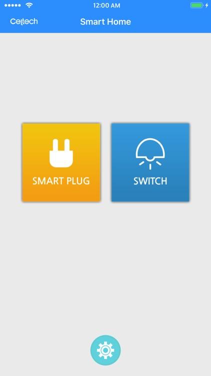 SmartHome-CeltechWorld screenshot-5
