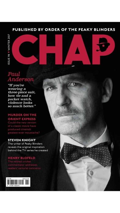 The Chap screenshot1