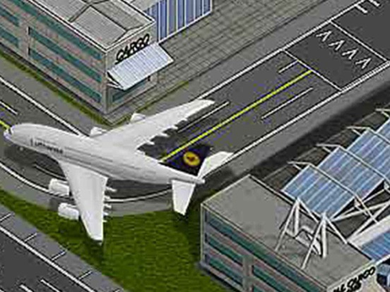 Airport developer screenshot 7