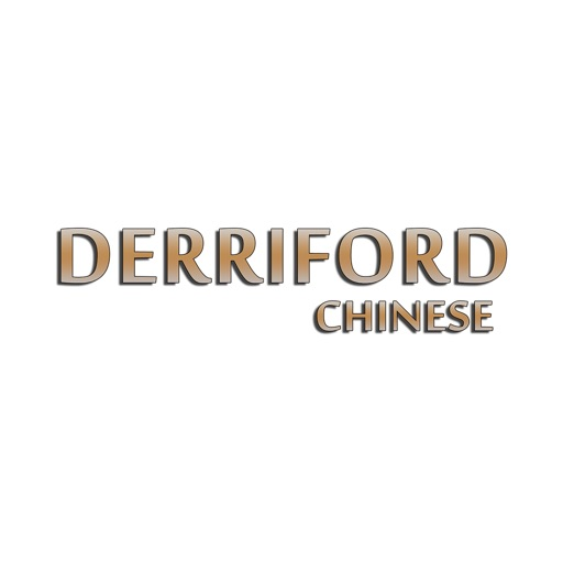 Derriford Chinese