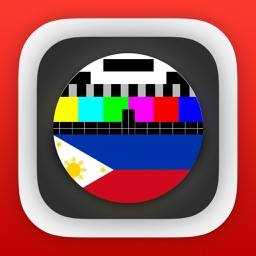 Philippine Telebisyon for iPad