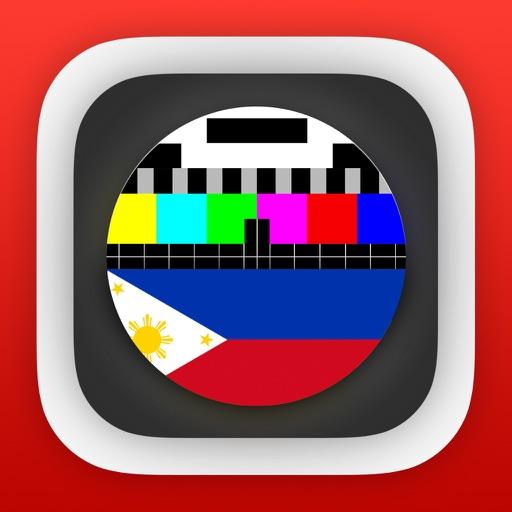 Philippine Telebisyon for iPad